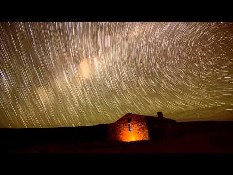 Sutherland Accommodation: Saffraan Stargazing Video