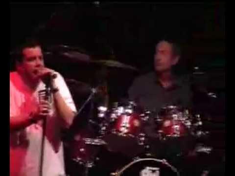 """You Really Got Me"" by Nick Mason & Andy Scott Live 2005"
