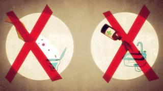 Pillen im Wasserkreislauf: Was wir dagegen tun können