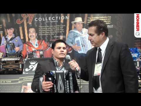 """Interview With Alfredo """"El Zurdo"""" Gonzalez"""