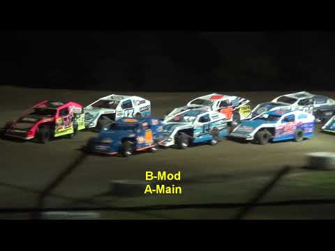 Central Missouri Speedway A&B Mods Pure&Stock Cars Lites Mains