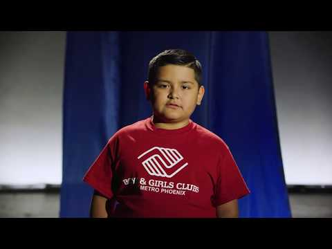 Without You - Boys & Girls Clubs of Metro Phoenix