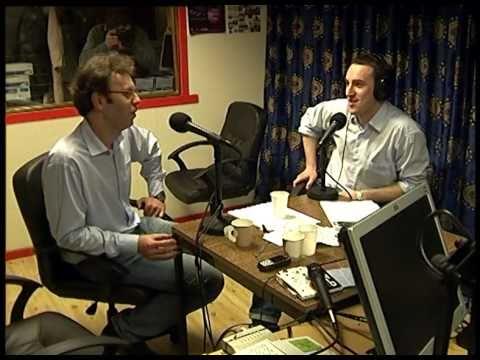 Wywiad z ZeroG Studio w Radio Polonia Oslo