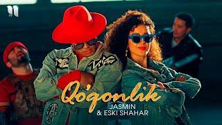 Jasmin & Eski Shahar - Qo'qonlik (Official Video)