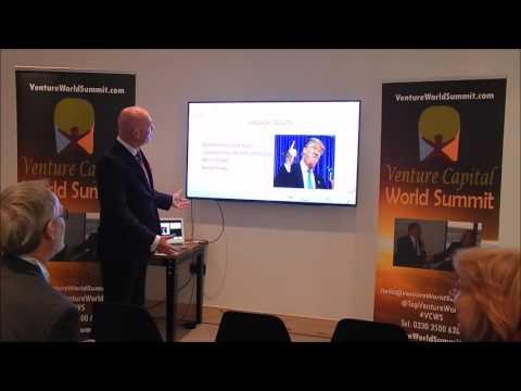 Venture Capital World Summit 2016 Lindsay Hugh Doyle
