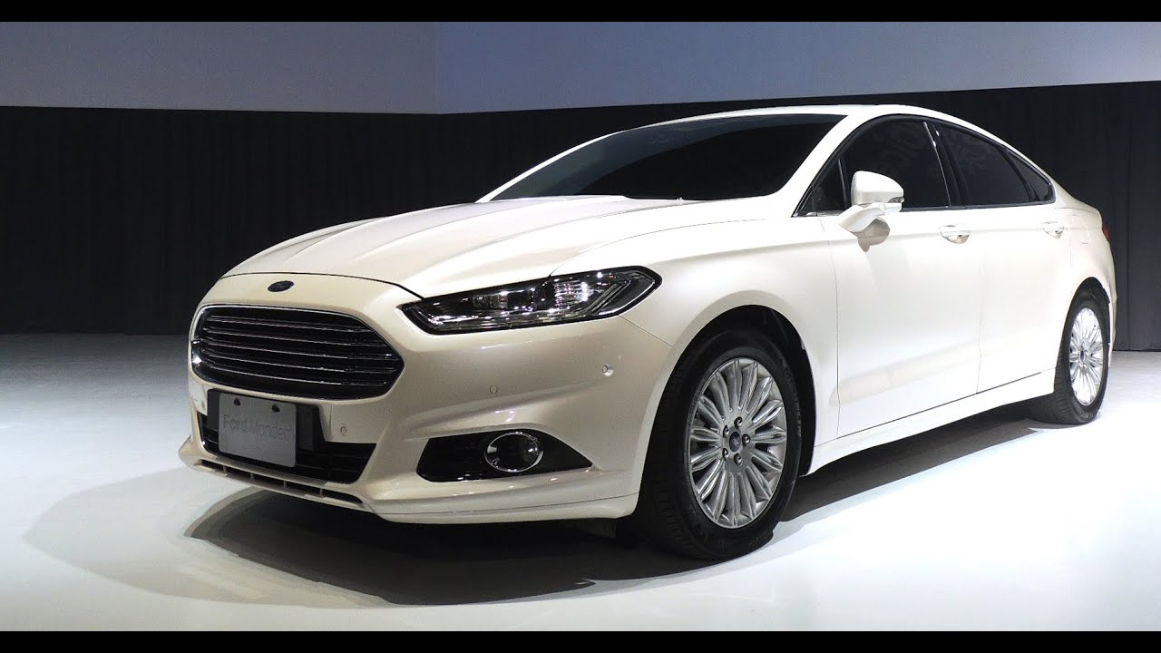 2014 ford go further new mondeo mkv hybrid mustang 2 3 ecoboost youtube. Black Bedroom Furniture Sets. Home Design Ideas