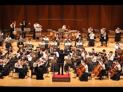 チャイコフスキー:交響曲第4番 ヘ短調 作品36 第4楽章 P.I.Tchaikovsky: Symphony No.4 in F minor OP.36 , 4th Movement