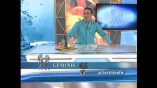 24/10/2014 - Código Hermes | Programa Completo