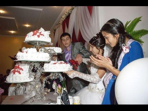 Настоящая веселая цыганская свадьба. Леша и Снежана-10 серия