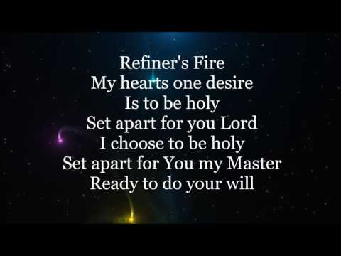 Refiners fire HD Lyrics Video By Hillsong