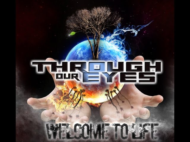 Through Our Eyes CD RELEASE