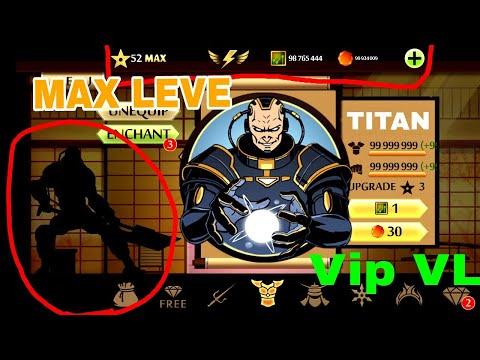 cách hack game shadow fight 2 windows phone - Cách Mod Shadow Fight 2 Phiên Bản Titan Vip, Full Tiền Ngọc Max Leve