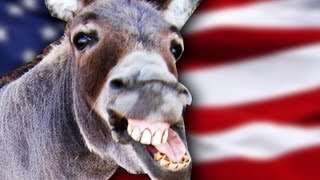 SourceFed Explains The History of The Democratic Party