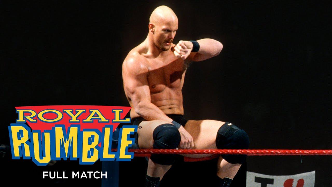 Download FULL MATCH - Royal Rumble Match: Royal Rumble 1997