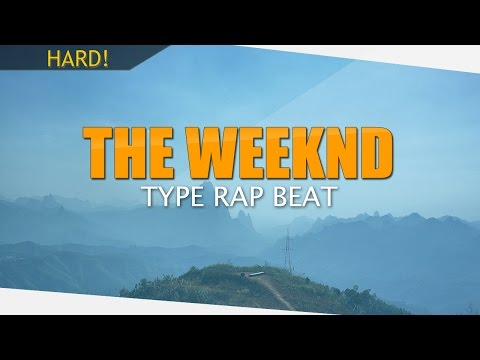 Epic The Weeknd type Rap Beat x HipHop Instrumental 2016 - Voices (prod. Def Starz)