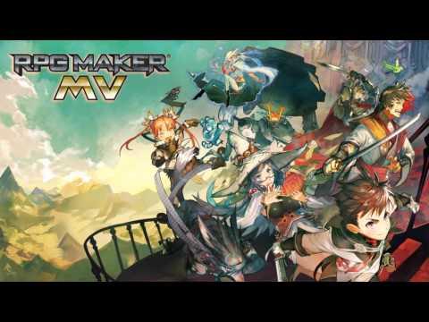 RPG Maker MV Original Soundtrack