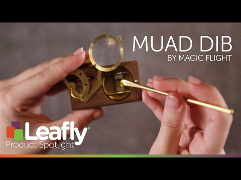 Muad-Dib Concentrate Box by Magic-Flight – Product Spotlight