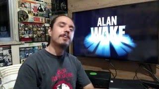 Alan Wake Dlc