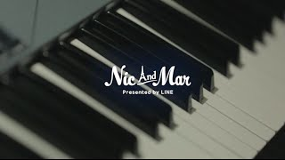 "LINE - Nic & Mar Music Video ""Far Away"" (Simon Adams)"
