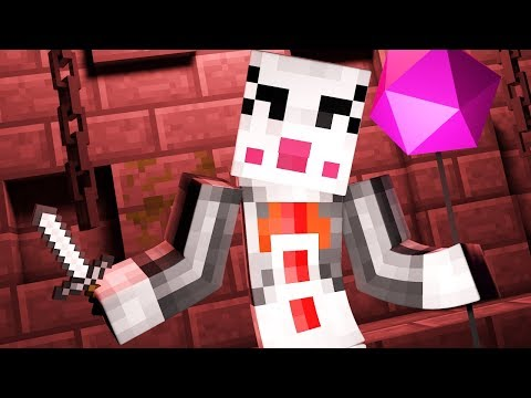 Minecraft The It - PENNYWISE GIRLFRIEND?! | Minecraft Scary Roleplay