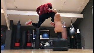 Alex Lee - Training Champions - Motivation