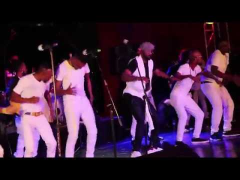 FALLY IPUPA & F. VICTIME LIVE CONCERT IN ATLANTA (FULL CONCERT)