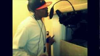 [@THIR13EEN] - WET THE BED (CHRIS BROWN) - [LIVE SESSION]