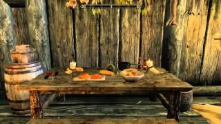 Skyrim как излечится от вампиризма