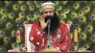 Dera Sacha Sauda Live Bhandara  6.11.2014