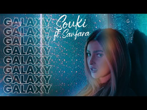 Souki ft. Sanfara - Galaxy (Prod by Pluto & Sam Million)