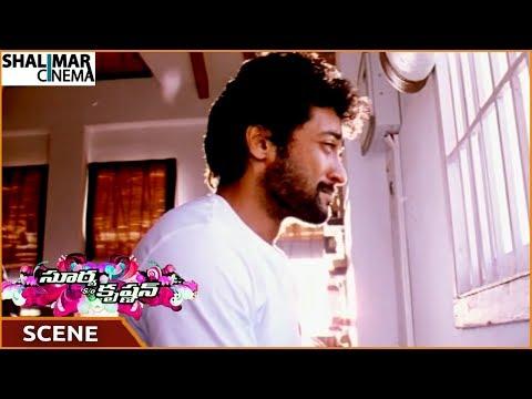 Surya Son Of Krishnan Movie || Suriya Worrying About Sameera Reddy || Suriya || Shalimarcinema