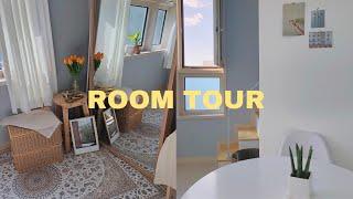 sub) room tour 서울 8평 복층 룸투어 [오…