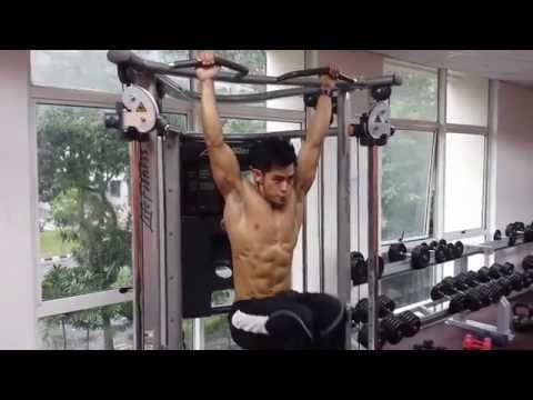 Abs Training