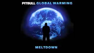 Pitbull Ft. Mohombi - Sun In California (Global Warming Meltdown Album Leak)