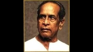 Pandit Bhimsen Joshi - BhAgyAdha_Lakshmi_BAramma