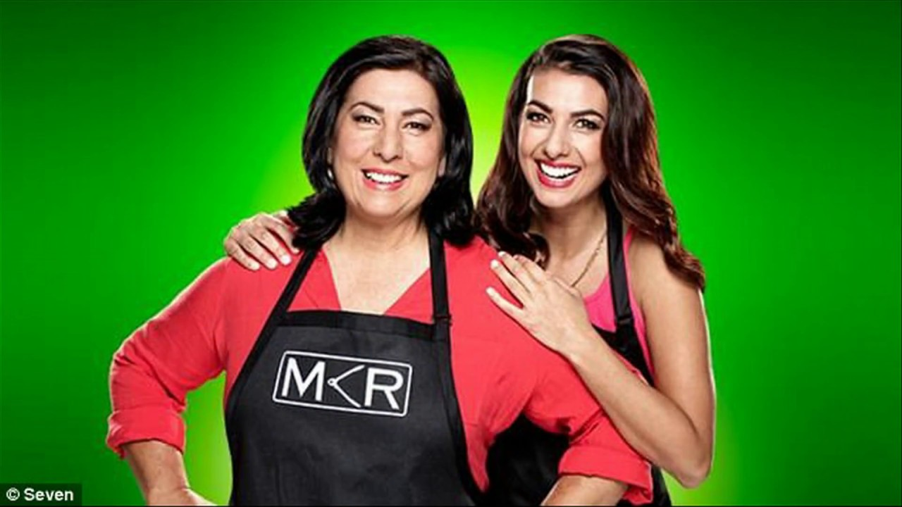 My Kitchen Rules 2017: Valarie and Courtney to battle Amy and Tyson in grand final