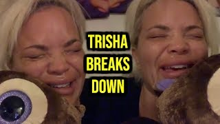 TRISHA PAYTAS BREAKS DOWN & ADMITS SHE'S DESPERATE