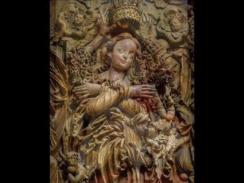 German Christmas Music of the High Renaissance