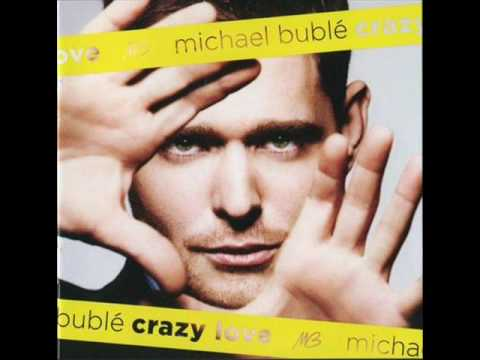 Hold On- Michael Buble- Crazy Love.wmv