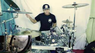 Ib Paab Dlev - Hands  Drum Cover