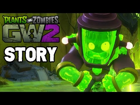 Let\'s Play Plants Vs Zombies Garden Warfare 2 Story Mode Deutsch #13 ...