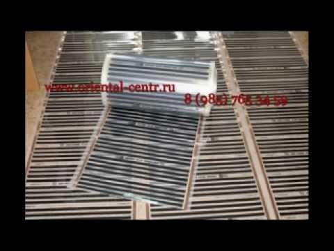 Отзывы о системе отопления ПЛЭН г. Соликамск - YouTube