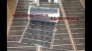 ПЛЭН нагревательная пленка 1000 руб\кв.м(http://oriental-centr.ru/ подробности на сайте плэн плэн отопление плэн отзывы система плэн плэн цена плэн..., 2010-06-09T19:51:30.000Z)