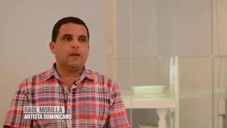 Centro León. Entrevista a Raúl Morilla