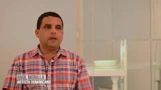Leon Center. Interview with Raúl Morilla
