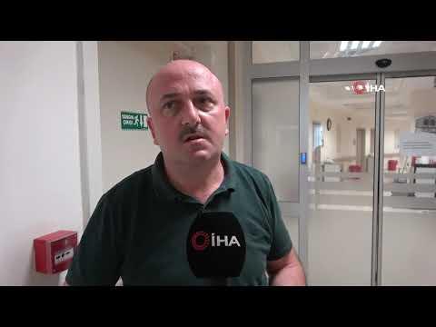 İşte Gerçek 'Hekimoğlu'… MS Hastası Doktor Yüzlerce Korona Hastasını Tedavi Etti