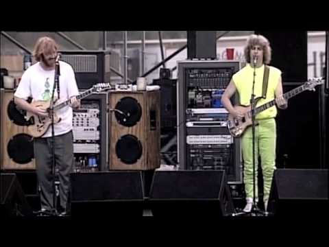 Phish - The Old Home Place - Clifford Ball