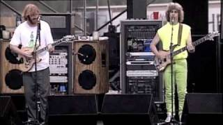 Watch Phish Old Home Place video
