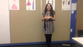 House Of DVF Audition Video