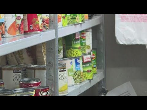 Denver Food Bank Making A World Of Difference For Those In Need